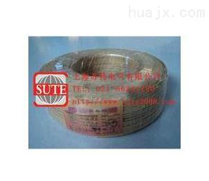 UL3074硅橡胶编织电线