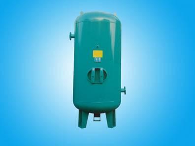 帝斯曼展出新型吹塑内胆储气罐