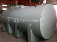 浓硫酸运输罐、酸碱运输罐、钢衬车载罐