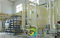 淄博原水预处理设备生产厂家