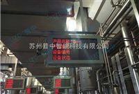 单色隔爆型电子显示屏 药厂化工厂库区专用防爆LED显示屏