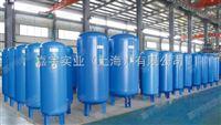 江苏嘉宇可定制各类非标压力容器储气罐