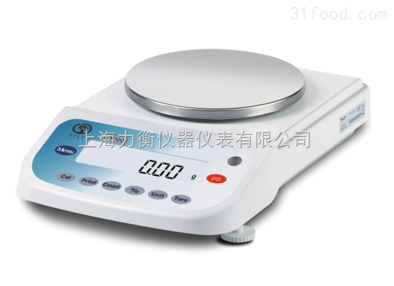 JD2000-2B 电子天平,2000g电子天平